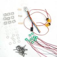 Kit de luces para D11