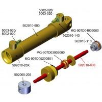 Welle - 10mm Hydraulikzylinder