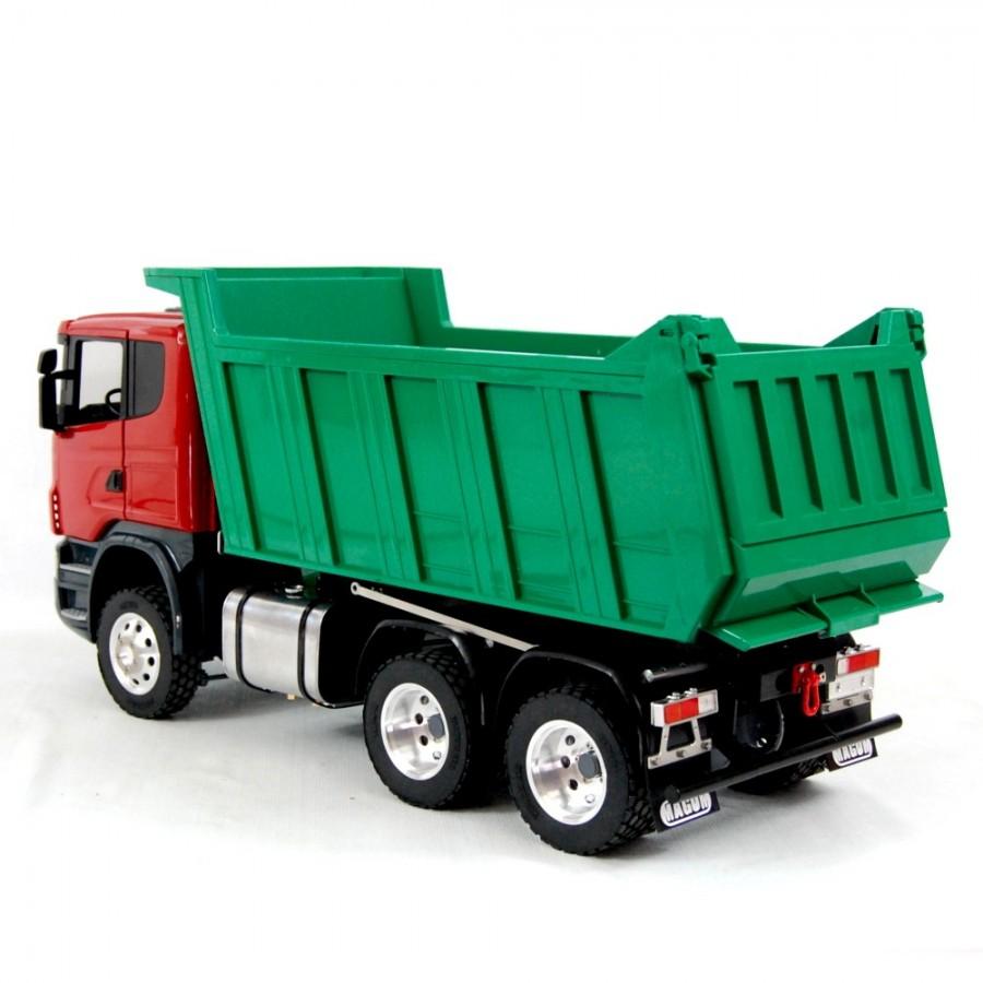 Multilift kit for 1/14 trucks with brushless pump