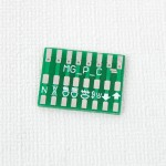 PCB para cableado de luces