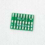 PCB für Lichtverkabelung