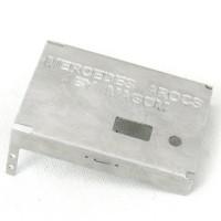Tapa cables para chasis - MERCEDES - 1:16