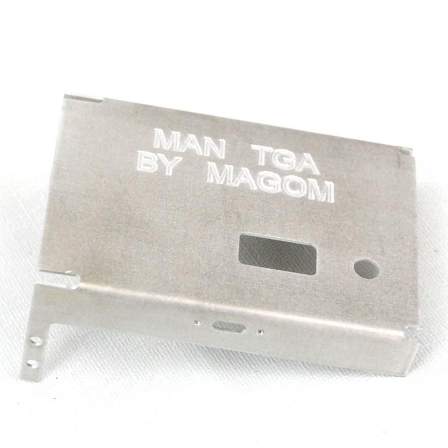 Tapa cables para chasis - MAN TGA  - 1:16