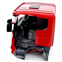 Cabina SCANIA R560 modificada - 1:16