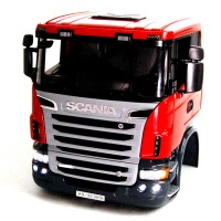 Luces delanteras inferiores camión - cabina SCANIA R560
