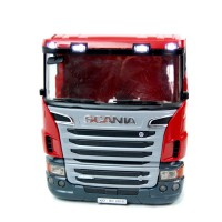 Luces delanteras superiores camión - cabina SCANIA R560