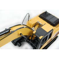 CAT 320 Hydraulischer bagger (mit Option Teile)