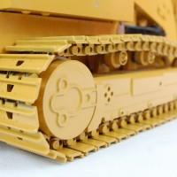 Cylinders kit for Bruder D11