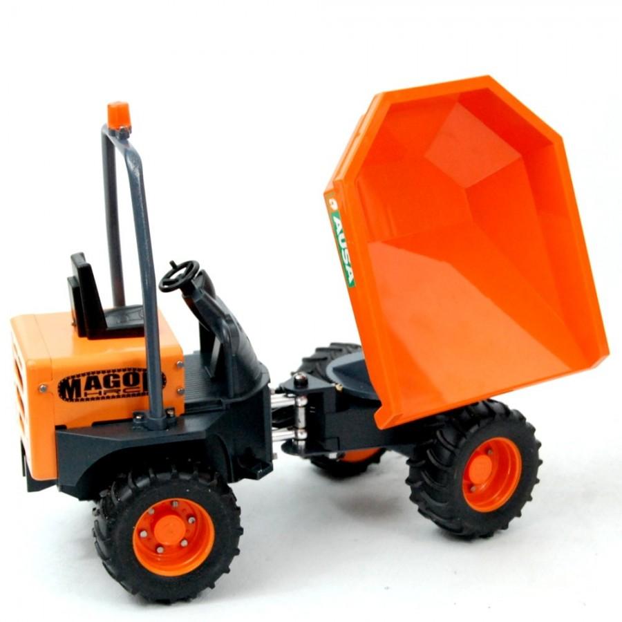 Hydraulic CAT 320 Excavator +Transmitter