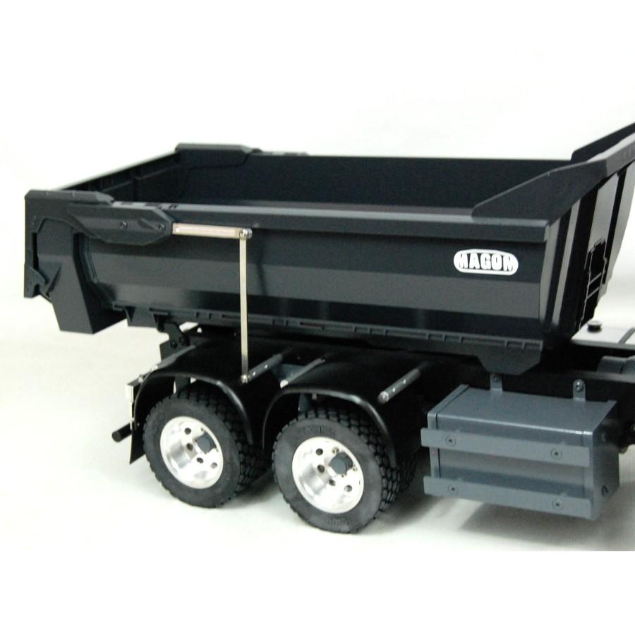 330D 1/14 Full metal Excavator KIT + Hydraulic parts
