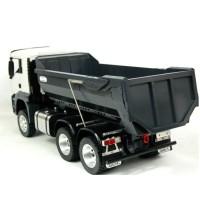 MAN TGS 6x6 LKW Kipper (SD)