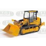 Cargadora CAT 963
