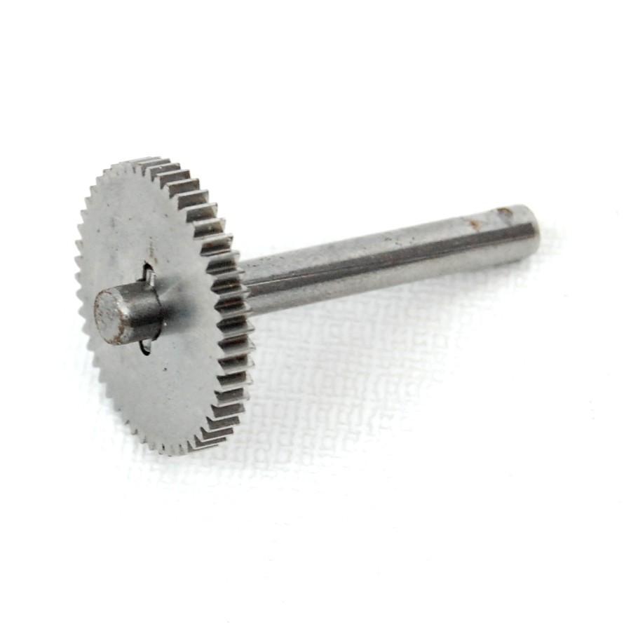 Traktionsgetriebe für Getriebe - 973D-V2