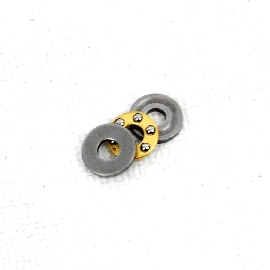 Rodamiento axial 3-8-3.5