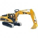 Excavadora CAT 320