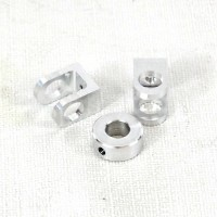 Kit terminales para botellas - CARSON LR634