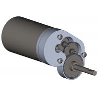 Getriebe (links) -Komplett- Fahrwerk 973D V2