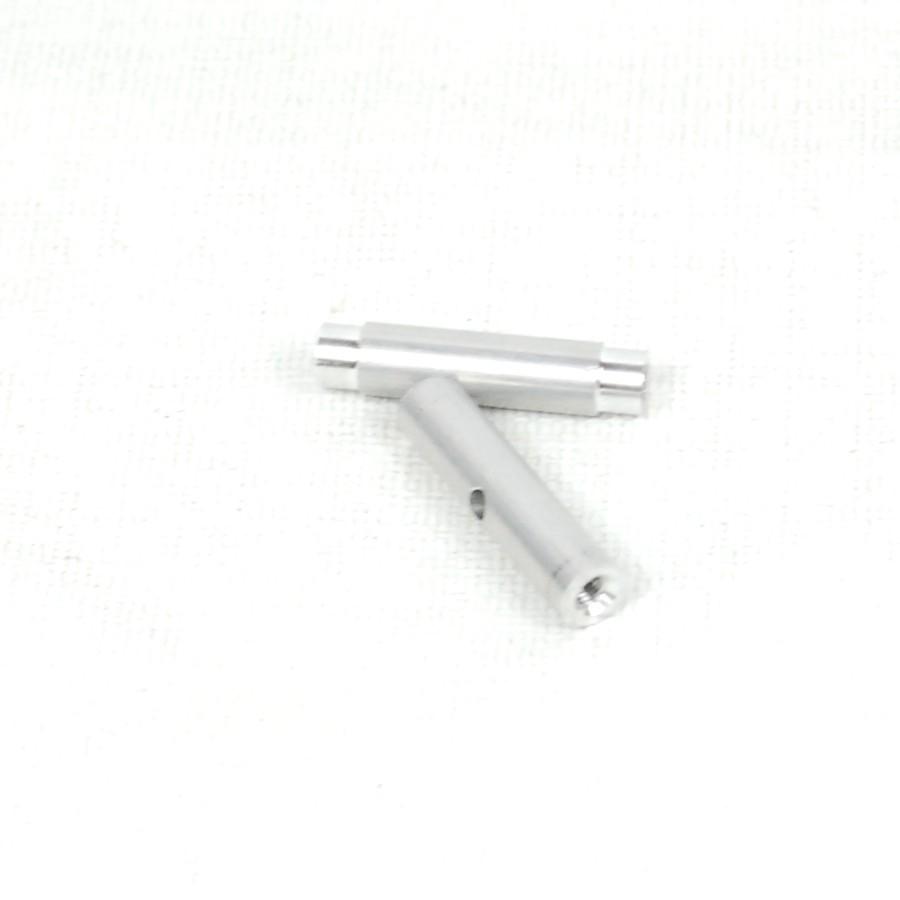 KIT Casquillos - brazo metal CAT 320