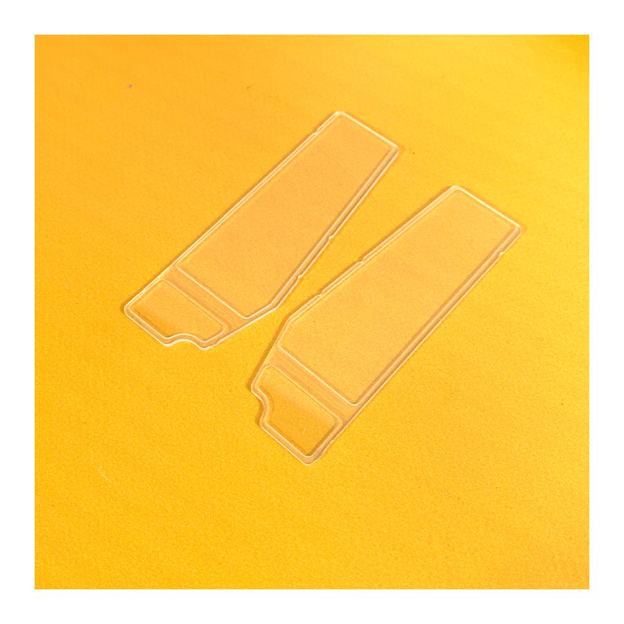 Screw pack (5) M3 x 6 countersunk head screw