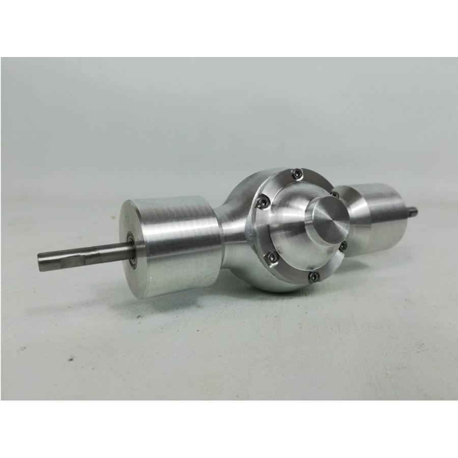 Screw pack (5) M3 x 3 Grub screw