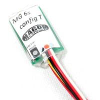 Lichtmodul 6s - konfigurierbar