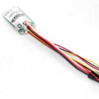 Módulo de luces 6s - configurable