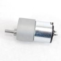 Motor reductor RB-35 12V 398RPM