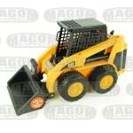 Mini cargadora CAT 236B