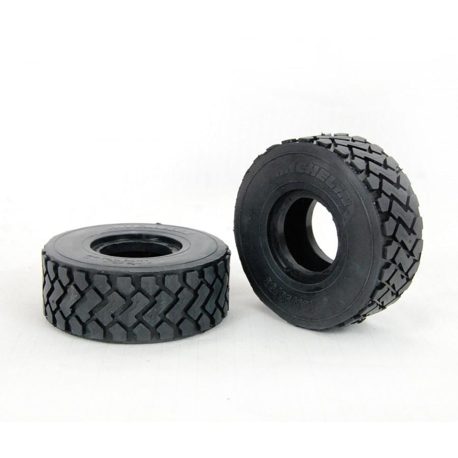Neumáticos (2)  - VOLVO A60H