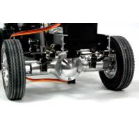 Kit de transmisión SD delantera simple para camión TAMIYA - llantas MAGOM