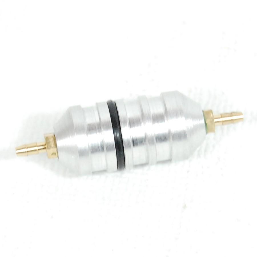 Filtro de aceite-tubería 2mm