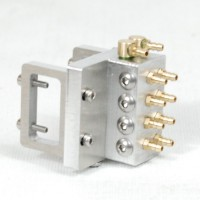 Válvula repartidora 2 vías M3 V2 - especial para VOLVO A60H