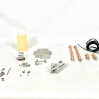 Kit hidráulico VOLVO A60H con bomba brushless