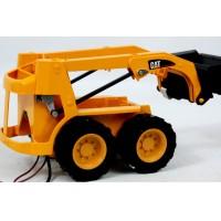 Kit para elevación del brazo - CAT 236B