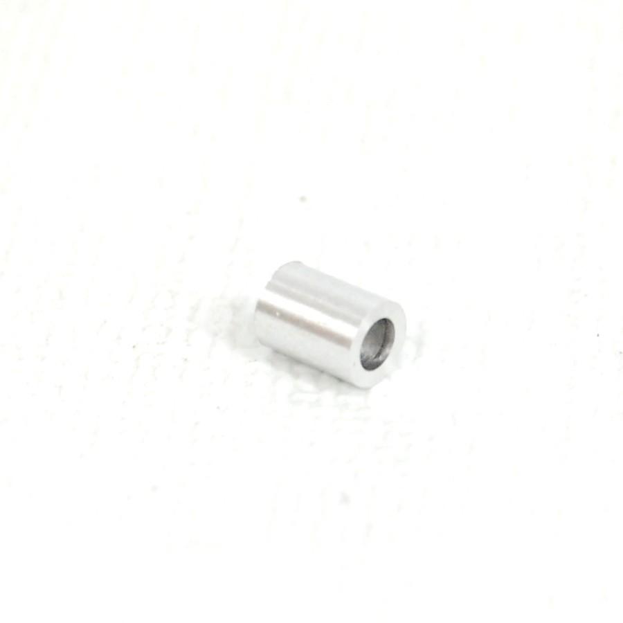 Casquillo presión tubería 2mm
