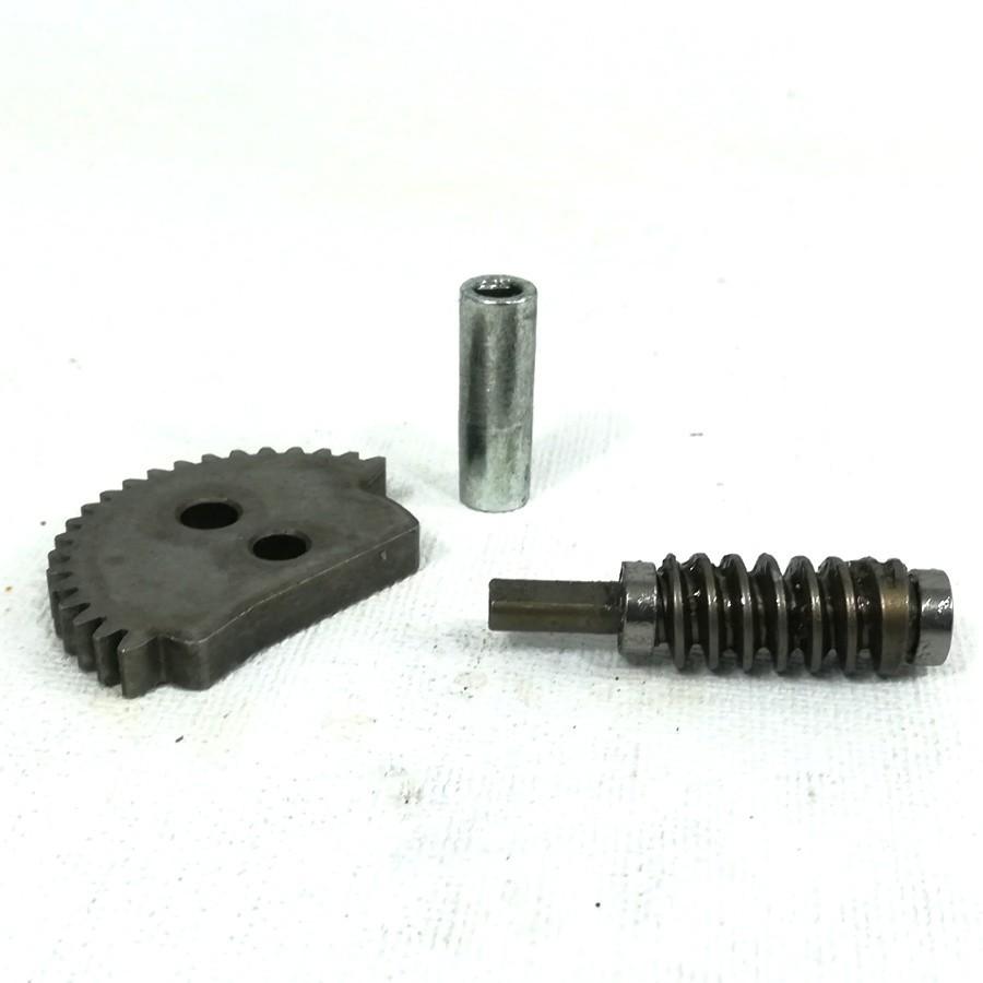 Crane kit for Tamiya truck + hydraulics