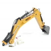 Crane kit for Tamiya truck + Micro servos (5) + BL Motor + ESC + Oil