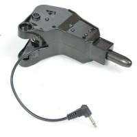 Steel gears kit for pump