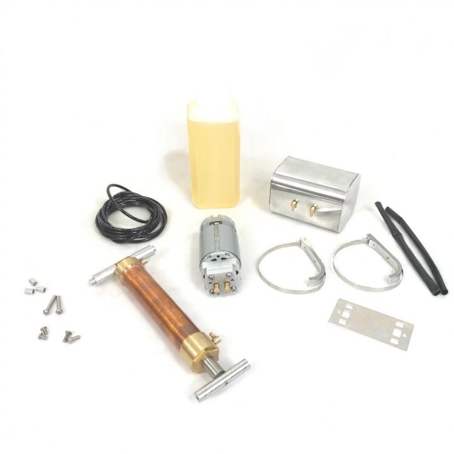 Hydrauliksatz für Tamiya Arocs 3348 LKW