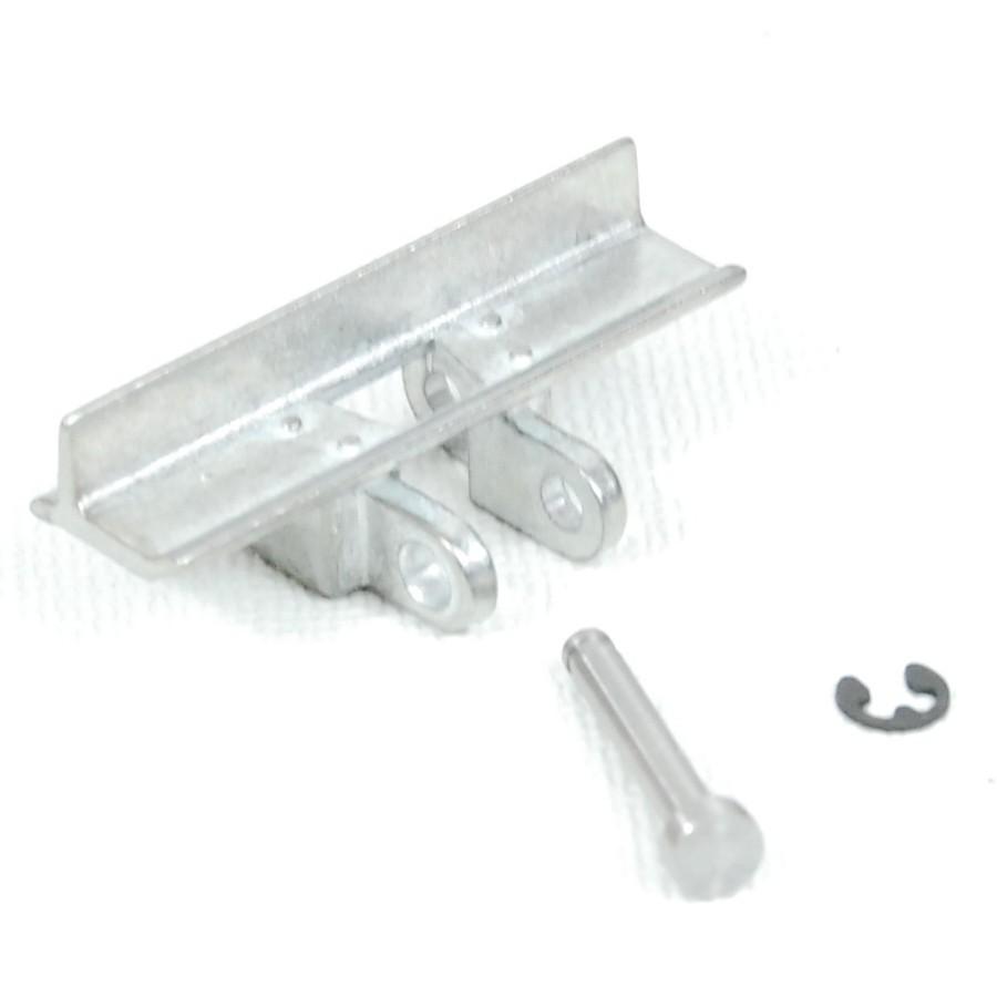 Eslabón cadena 40 mm V4 - 1 garra