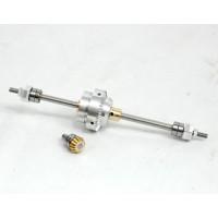 Hydraulic cylinder 18 mm M5