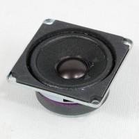 Altavoz para módulo de sonido (50mm) 8 Ohmios