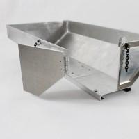 Cuba aluminio para multilift 1/14