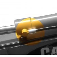 Casquillo presión tubería 3mm