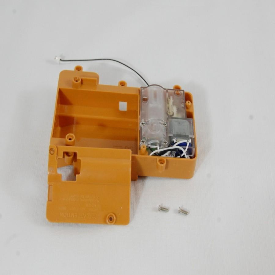 Generador Humo - HUINA 580 V4