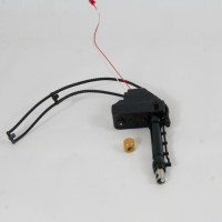 Getriebemotorschaufel - HUINA 580 V4