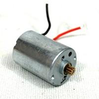 Motor - Caja reductora servo