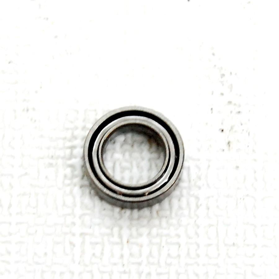 Rodamiento - Caja reductora servo