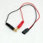 Cable para carga de Batería de emisora TGY-9X