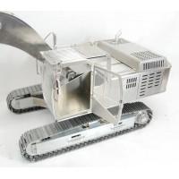 CAT 320 excavator (with...